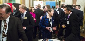 ULI Paris Conference, 3rd-4th February 2015, The Westin