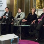 ULI Paris Conference, 3rd-4th February 2015, The Westin. Young Leaders.