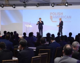 POLISH AMERICAN LEADERSHIP SUMMIT IN MIAMI, POLAND INVESTMENT ZONE