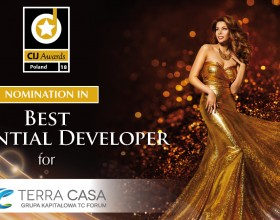 Terra Casa nominated to CIJ Award