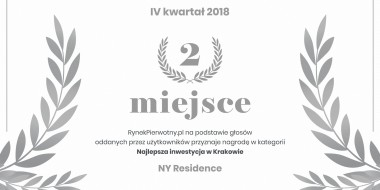 NY Residence awarded by the internet users