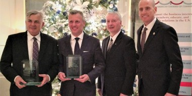 Terra Casa – the first Polish developer with PACC Chicago Award