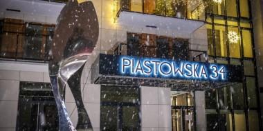 Piastowska Residence wKrakowie zpozwoleniem naużytkowanie
